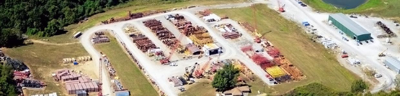 Storage Yards