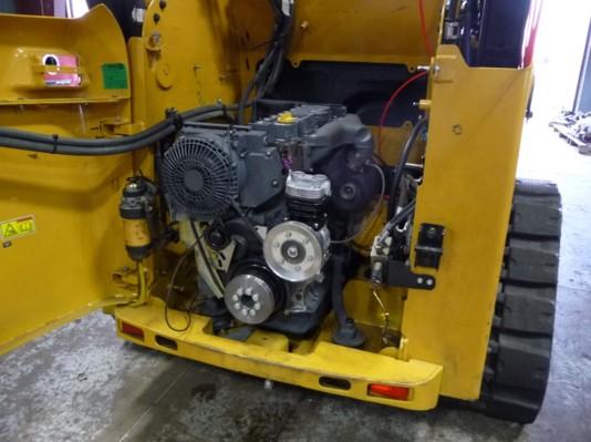 cat-259-permissible-engine
